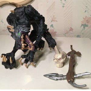 1997 McFarlane Spawn Series 7 TheMangler